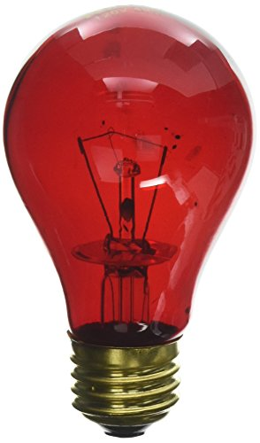 Fluker's Red Heat Bulbs for Reptiles 40 watt by Fluker's (Image #2)