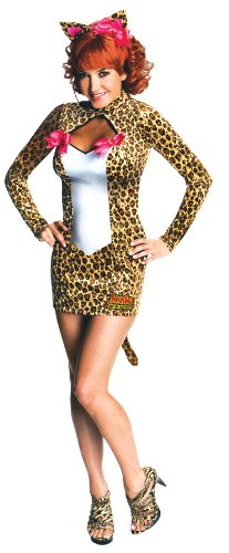 Josie and the Pussycats Costume - X-Small - Dress Size 2-6 (Josie And The Pussy Cats Costume)