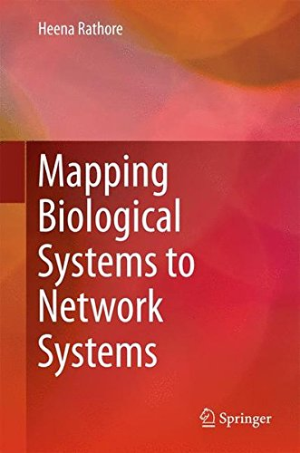Mapping Biological Systems to Network Systems by Springer