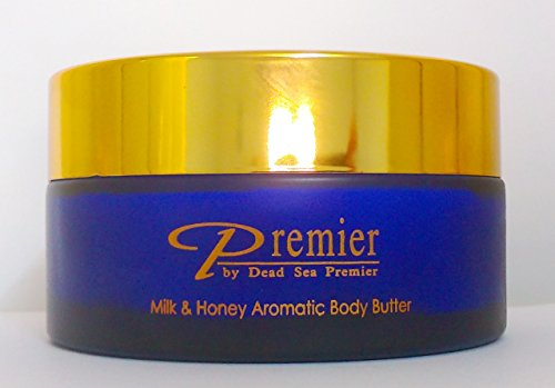 Premier Dead Sea Aromatic Butter product image