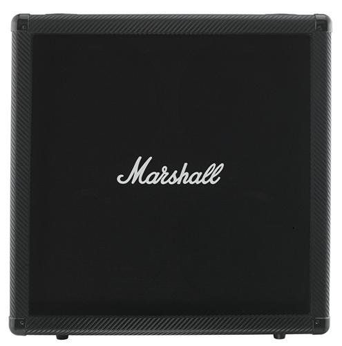 Marshall MG412BCF MG Series 120-Watt 4x12-Inch Straight Guitar Extension Cabinet by Marshall Amps