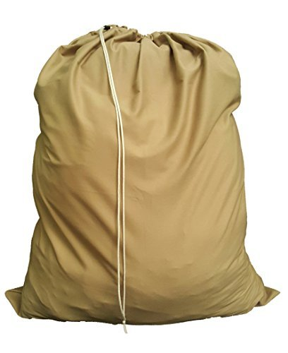 Laundry Bags Heavy Duty 40x50 Canvas Made in Usa