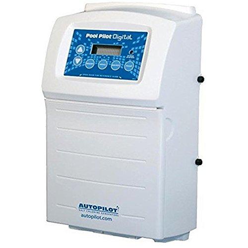 AutoPilot DIG-220 Digital Power Supply Only Autopilot Salt Chlorine Generator