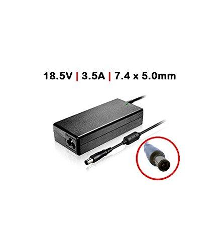 Portatilmovil - Cargador para PORTÁTIL HP G62-A30SS 18.5V ...