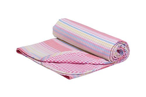 Luxe Pink Stripe - 7