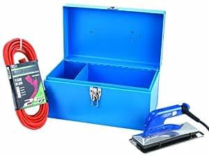 Crain 906 Heat Bond Iron Kit