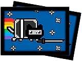 NinjaNyan Nyan Cat Small Deck Protector Sleeves