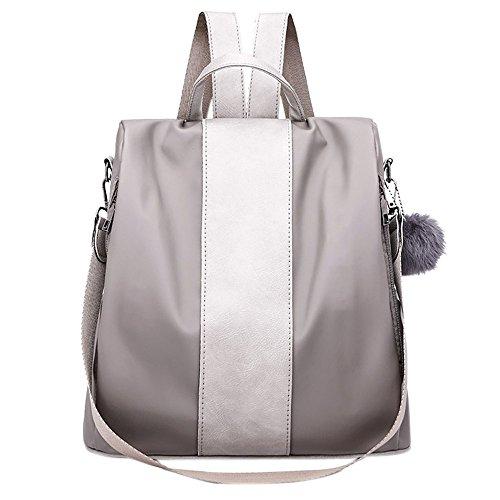 Clearance Sale! ZOMUSA Women Girls Fashion Mini Backpack Shoulder Bag Solid School...