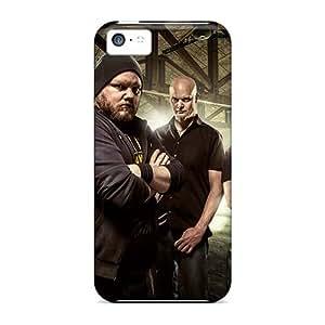 Iphone 5c VCQ11473qdpE Customized HD Hatesphere Band Pictures Great Hard Phone Covers -KennethKaczmarek