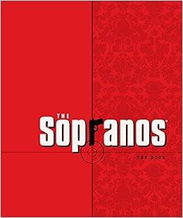 sopranos the book the complete collectors edition