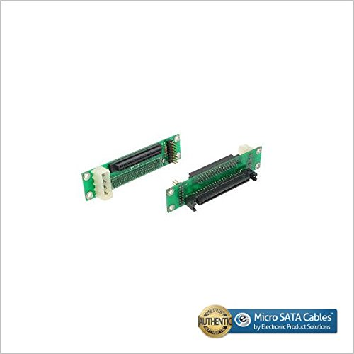 SCSI 68 Pin to SCA80 80 Pin Adapter
