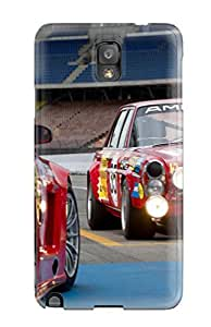 8138701K11964513 Hot Snap-on Mercedes Hard Cover Case/ Protective Case For Galaxy Note 3