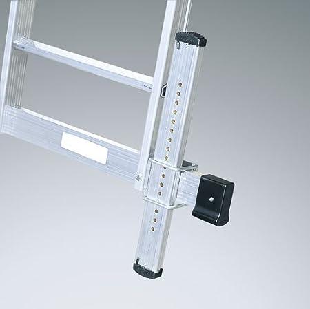 Euro Line Escalera Soporte garantía para travesaño, 4991101: Amazon.es: Bricolaje y herramientas