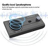 2020 Avantree Bluetooth 5.0 Car Kit Cell Phone Loud Speakerphone