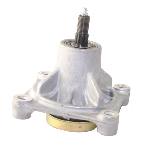 Husqvarna 532174356 Replacement Spindle Assembly For Poulan/Roper/Craftsman/Weed Eater