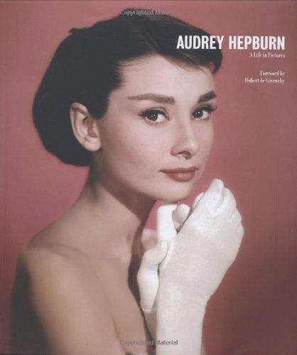 Audrey Hepburn: A Life in Pictures