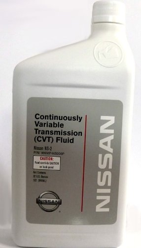 Nissan Factory OEM CVT Fluid Case of 12 - 999MP-NS200P
