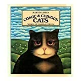 Comic and Curious Cats, Outlet Book Company Staff and Random House Value Publishing Staff, 0517405369