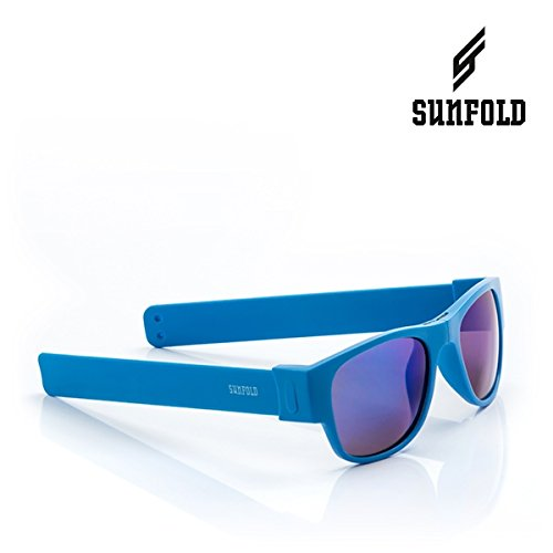 de Soleil Lunettes Sunfold ES5 Enveloppantes Sunfold CU5wwqnvxT