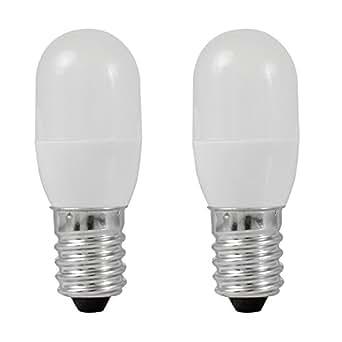 Reelco Mini E12 Led Light Bulb C7 Night Light Bulb 1watt