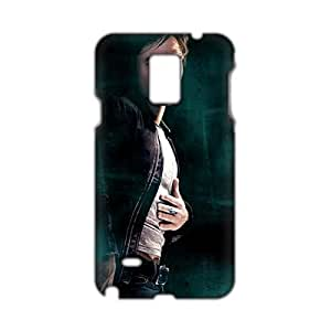 Angl 3D Case Cover Vampire Diaries Phone Case for Samsung Galaxy Note4