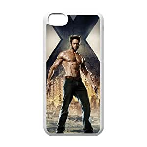 X Men iPhone 5c Cell Phone Case WhiteI731251