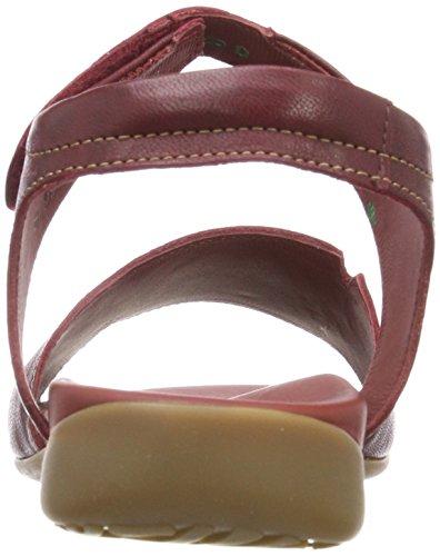72 Rosso Think Rosso Kombi Sandals Back WoMen 72 Sling Kombi 282557 Red Jaeh RqzaFU