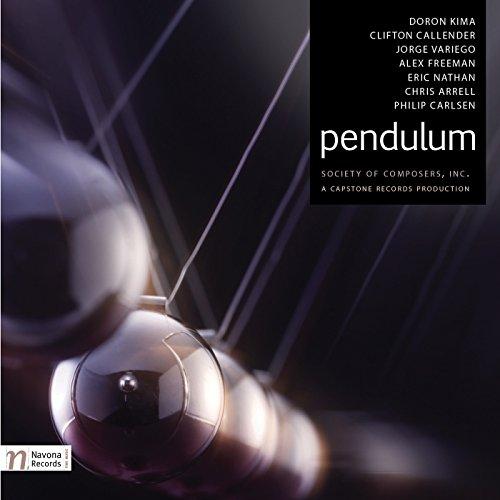 Pendulum - Philip Lin