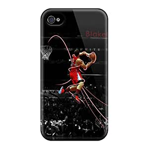 Tpu Protector Snap WMM237cuME Case Cover For Iphone 4/4s