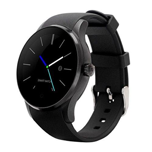 Original k88s Smartwatch Smartwatch Android Ios negro ...