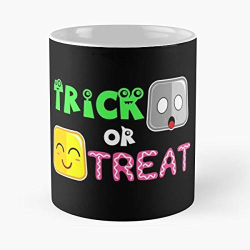Halloween Decorations Candy Costumes Pumpkin -funny Present For My Greatest Boss Male Or Female, Men, Women, Great Office Gift Mugs, Birthday, Leaving, Bold, Cup, 11 Oz