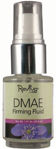 - Reviva Labs Dmae Firming Fluid, 1 Fluid Ounce - Set of 2 by Reviva