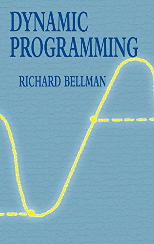 Dynamic programming dover books on computer science reprint dynamic programming dover books on computer science by bellman richard fandeluxe Choice Image