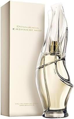 Cashmere Mist By Donna Karan For Women. Eau De Parfum Spray 3.4-Ounces