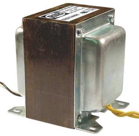 Control Transformer, 375VA, 24VAC