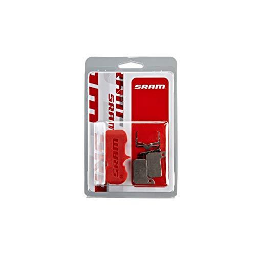 (SRAM Hydraulic Road Disc Metallic Brake Pad )