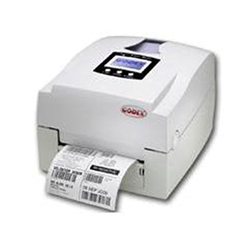Godex EZPi-1300 - Impresora de etiquetas (100 mm/s, RS-232, 8 MB ...