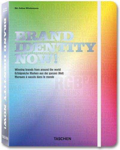 Descargar Libro Brand Identity Now! J. Wiedemann