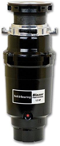 1/3Hp Blazer Garbage Disposer by Bolt & Bearing