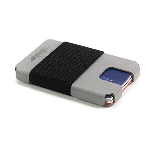 Ranger Minimalist RFID Blocking Wallet