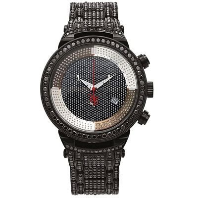 Joe Rodeo MASTER JJM62 Diamond Watch