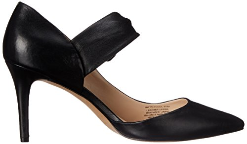 West Leather Dress Black Rlycool Pump Nine Pqw8EdP