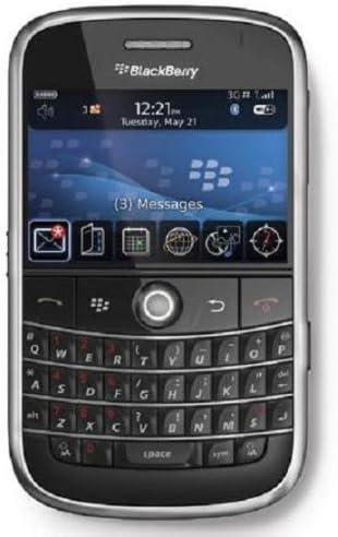 BlackBerry Bold 9000 Unlocked Phone with 2 MP Camera, 3G, Wi-Fi, GPS Navigation, and MicroSD Slot--International Version with No Warranty (Black) 41Vp3Frq9JL