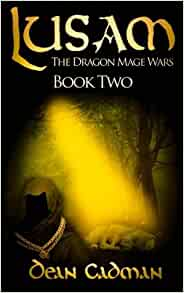 Lusam the dragon mage wars book 5