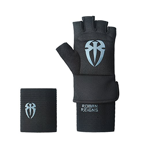 Glove and Wristband Set