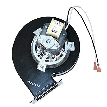 Image of US Stove 80472A Distribution Blower for Pellet Stoves Home and Kitchen
