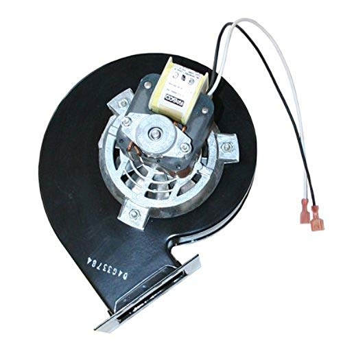 US Stove 80472A Distribution Blower for Pellet Stoves