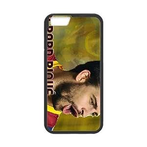 iPhone 6 Plus 5.5 Inch Phone Case Gerard Pique N2802