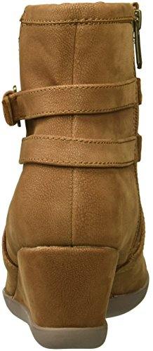 Pictures of Skechers Women's Nobel-Strappy Ankle Bootie US 8