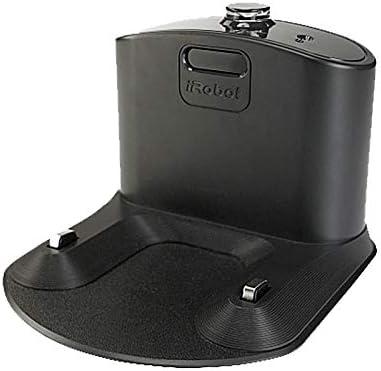 Louu 1 pcs Base del cargador para IRobot Roomba 595 620 630 650 660 760 770 780 500 600 700 aspirador de piezas de repuesto: Amazon.es: Hogar